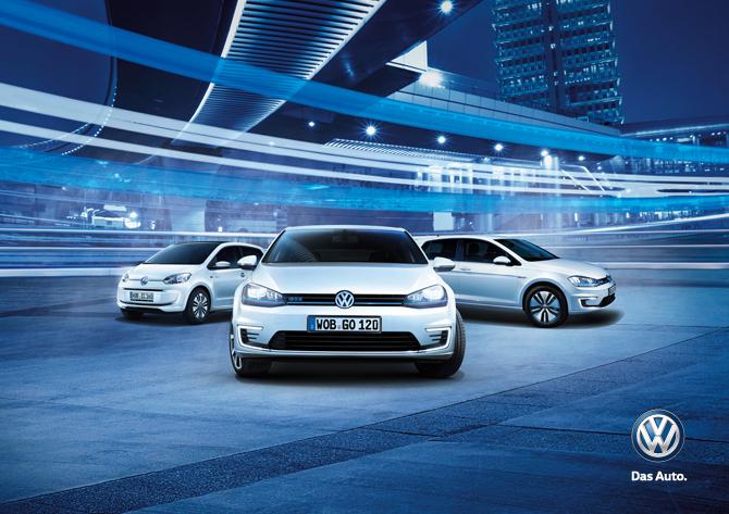 VW_e-modelle